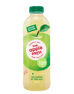Granny Smith Apple Juice